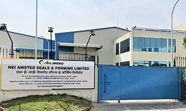 NEI and Amsted Seals announce Joint venture to manufacture railway bearing seals in India